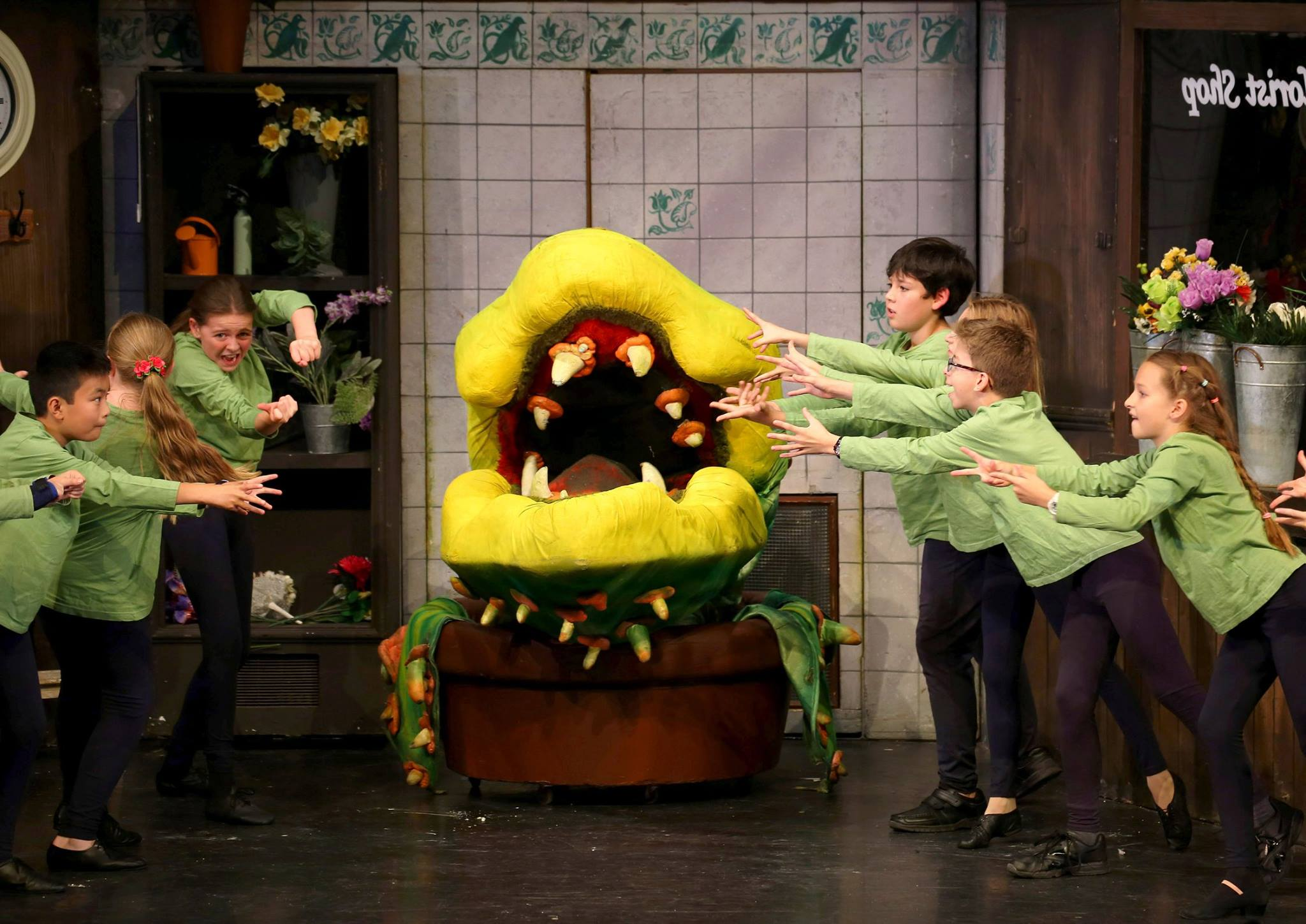Little Shop of Horrors 5
