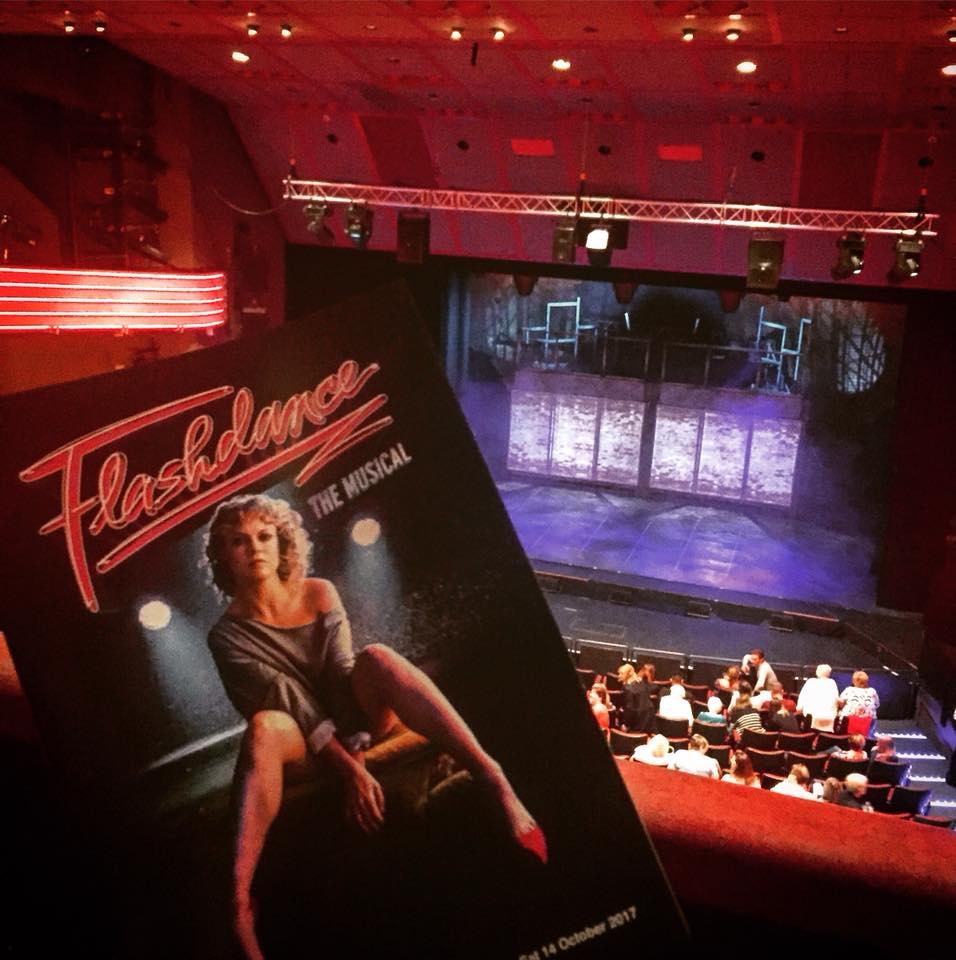 Flashdance 6